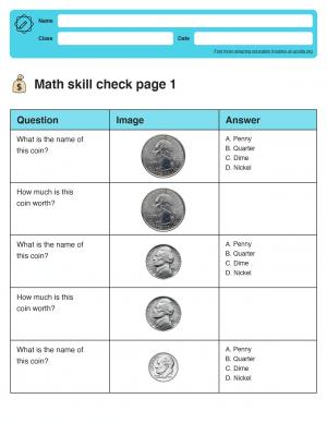 Math-quick-assessment-basic-money-math